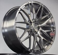STRFORGED S88 Forged Wheels for BMW M3 Porsche 911 Lamborghini Audi Q7 AMG Rims