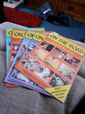 On The Road Classic Car Mags