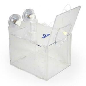 "Small Fish Trap (6"" x 3"" x 3.5"") - IceCap"