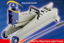 Masterlift 3 Ton High Lift 532mm Floor Trolley Jack for Cars SUVs Vans 630A