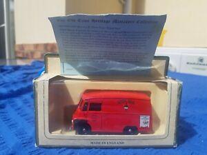 LLEDO DAYS GONE CLASSIC 1959 MORRIS LD 30CWT VAN - 'ROYAL MAIL' REF 71005
