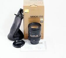 Nikon AF-S DX 18-200mm f/3.5-5.6G VR II IF ED D90 D3400 D5200 D5300 D7100 D7200
