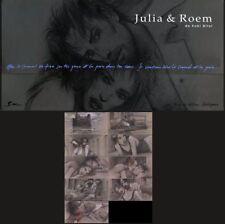Portfolio Julia et Roem Bilal, Portfolio Bilal 'Julia & Roem' 9 images 50x25 Chr