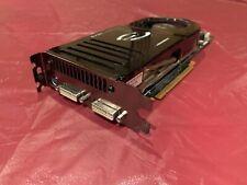 EVGA GeForce 8800GTX 768-P2-N835-AR Superclocked 768MB DDR3 384-Bit Dual DVI HDT