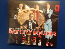 BAY. CITY. ROLLERS.        TWO DISC BOXSET.          MUSIC. CLUB. DELUXE
