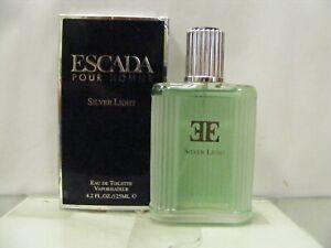 ESCADA Plata Luz Pour Homme Eau Toilette 125 Spray