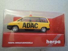 Herpa 043243 Fiat Ulysee ADAC aus Sammlung in OVP (9)