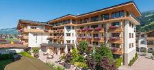 7Tage Sommer Urlaub im Wellness & Spa Hotel Zentral 4* in Tirol nähe Kitzbühel