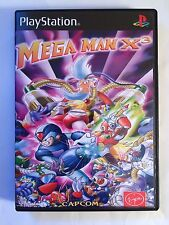 Mega Man X3 - Playstation - Replacement Case - No Game