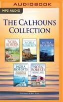 The Calhouns Collection: Courting Catherine, a Man for Amanda, for the Love of