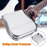 1Pc Electric Guitar Bridge Cover For Telecaster Musical Guitars Accessories NEW