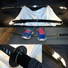 Top Quality Japanese Samurai Sword High Manganese Steel Katana Very Sharp Blade