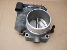 AUDI TT 1.8T BAM 225 THROTTLE BODY - 06A 133 062 C   -   GOLF Mk4 SEAT LEON etc