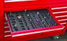 6 Piece Socket Drawer Organizers 195 Sockets Available Tool Storage Organizer