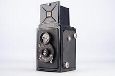 Voigtlander Brillant Box Camera 1932 German Early Version RARE V14