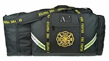 Turnout Fire Gear Bag - Perfect For Fireman To Hold Your Fire Fighter Gear