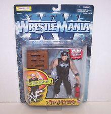 "New! 1998 Jakk's WrestleMania XV Fully Loaded ""Road Dogg"" Action Figure WWF[753]"