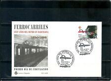 Spain España FDC Sobre Primer Día Año 1999 Edifil 3629 SPD