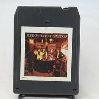 Blue Oyster Cult Spectres 8-Track Tape JCA 35019 Columbia TC8 Guaranteed