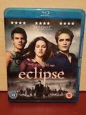 Twilight Saga - Eclipse (Blu-ray, 2010)