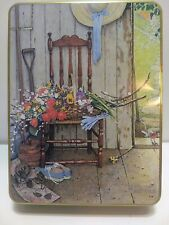 1969 Norman Rockwell Collectors Tin