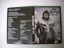 CAT STEVENS 1967- '73; DVD