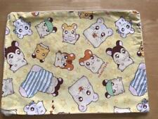 Tottoko Hamtaro hamutaro cute printed 27×38cm size Junior pillow case cover