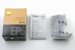 [NEW] Nikon Power Connectors Adapters EP-6 For D4 D4S from Japan