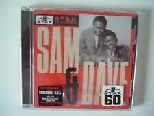 Sam & Dave - Stax Classics, Neu OVP, CD, 2017