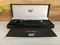 MONTBLANC Starwalker Platinum Line Ballpoint Pen, EXCELLENT!