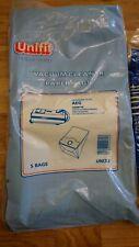 2 x 5 Vacuum Cleaner Dust Bags For AEG VAMPYR   (uni 30)