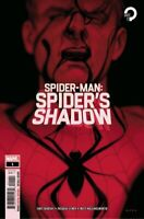 Spiderman Spiders Shadow #1 Phil Noto Cover Marvel Comics 2021