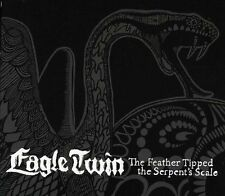 THE FEATHER TIPPED THE SERPENT'S SCALE [DIGIPAK] NEW CD SEALED digipak