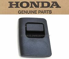 New Genuine Honda Right Rear Storage Pocket Lid GL1800 Goldwing 06-15 OEM #W167