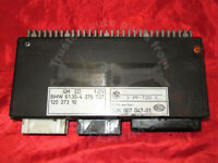 61351388523 Steuergerät Grundmodul BMW E34 GM