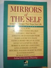 Mirrors of the Self: Archetypal Images Shape Your
