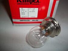 Kimpex Headlight bulb  Alouette, Arctic Cat, Firecat & Crossfire      1971-2012
