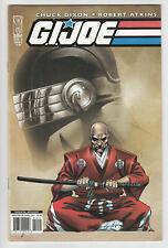 GI JOE - IDW PUBLISHING ISSUE # 14 COVER B