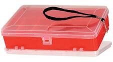 Abu Garcia Double Sided Tackle Box - Large - 1114859