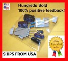 1990 91 92 93 Honda Accord Transmission Control Unit TCU Repair Capacitors Kit