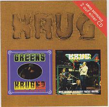 Greens/Du Bist Heute Wie Neu von Manfred Krug (1995)