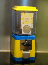 Kaugummiautomat und Kapselautomat aus den 90er Jahren - 10 Cent - kultig