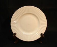 """RLI4 / Ridge & Dot Embossed Rim by Royal Limited BREAD & BUTTER  PLATE 6 7/8"""""""