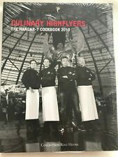 The Hangar 7  Cookbook 2010 / Kochbuch