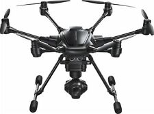 Yuneec Typhoon H RTF Hex Drone in Backpack w/ RealSense ST16 CGO3+ 4K YUNTYHBRUS
