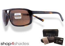 Serengeti Sport Plastic Frame Sunglasses for Men