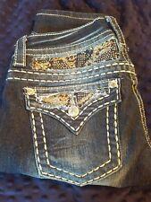 Miss Me Skinny Jeans 27 NWOT