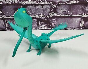 How To Train Your Dragon Scauldron Figure 2013 Defenders of Berk Water Squirter