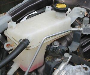 2011 ONWARDS LEXUS CT200H HYBRID ENGINE COOLANT BOTTLE OVERFLOW RADIATOR