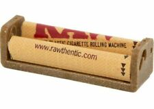 RAW Roller Machine Plastic Cigarette Genuine Roller Rolling Machine Size 79mm